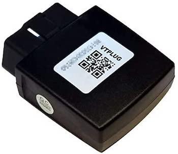 AccuTracking VTPLUG TK374 4G Real-Time Online GPS OBD II Vehicle Tracker
