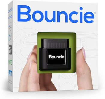 Bouncie - GPS Car Tracker, Vehicle Location, Accident Notification