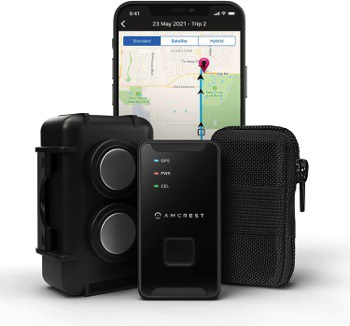 Amcrest GPS GL300 GPS Tracker for Vehicles