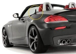 BMW Has Remote Start