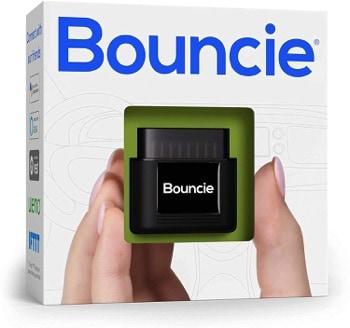 Bouncie - GPS Car Tracker