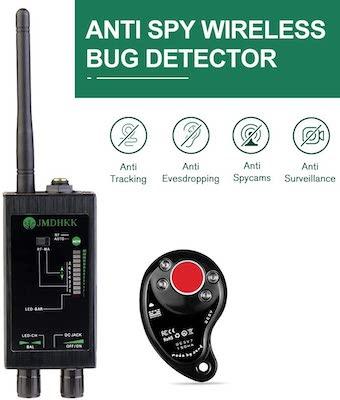 GPS Detector Device