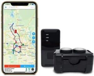 GPS Tracker – Optimus 2.0 4G LTE Bundle