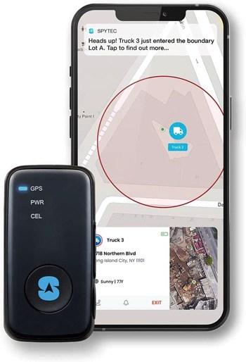 Spytec GPS GL300 GPS Tracker
