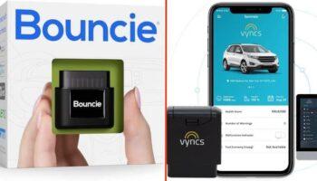 Vyncs vs. Bouncie: (Head to Head Comparison)