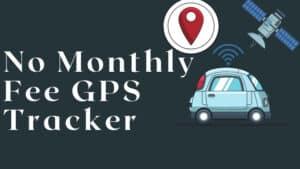 Best GPS Tracker for Car